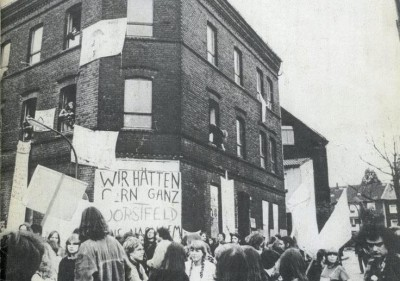 Dortmund-Dorstfeld 1981